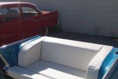 Custom Bench